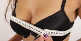 Brustvergrößerung mit Brustimplantaten