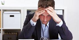 Burnout-Syndrom oder Erschöpfungsdepression