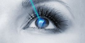 Katarakt-Operation - Einzige Behandlungsmöglichkeit bei grauem Star