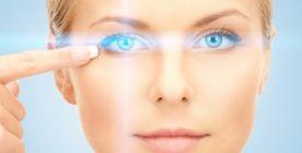 Augen lasern und weitere Op-Verfahren der refraktiven Chirurgie