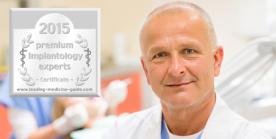 Premium Implantology Experts - Ausgewählte Experten der Zahn-Implantologie
