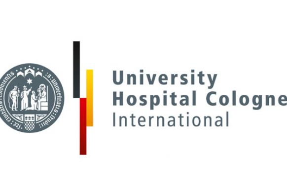 Prof. - Christoph Berg - University Hospital Cologne International