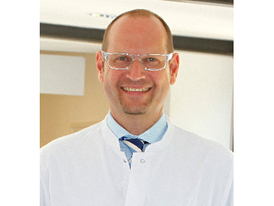 PD Dr. med.  Ralf Decking