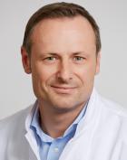 PD Dr. med.  Pascal André Berdat