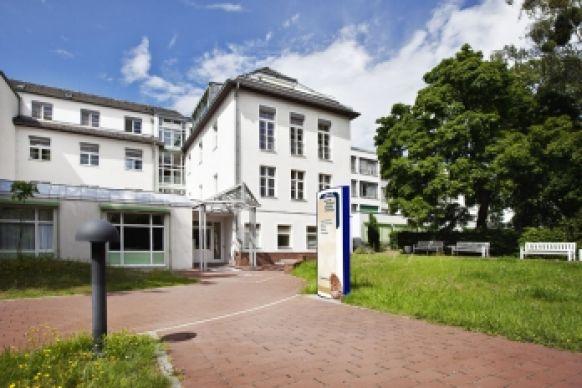 Dr. - Martin Susewind - MIC - Klinik für Minimal Invasive Chirurgie
