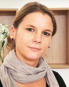 Dipl. - Claudia  Fischer - Strahlentherapie | Radioonkologie - Freiburg