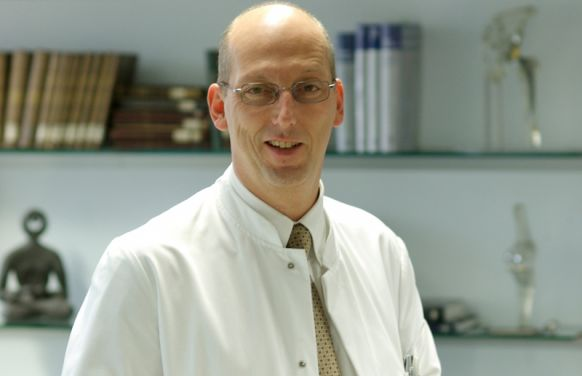 Prof. - Karl-Dieter Heller - Herzogin Elisabeth Hospital - Experte