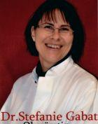 Dr. - Stefanie  Gabat - Onkologie / Hämatologie - Heilbronn