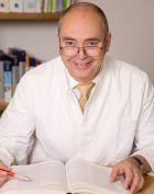 Prof. - Wolfgang Hütter - Reproduktionsmedizin - Ulm