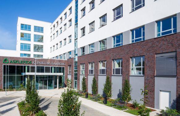 Prof. - Thorsten Bach (FEBU) - Asklepios Klinik Harburg