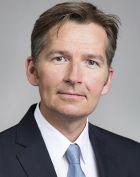Prof. - Siegfried Priglinger - Augenheilkunde - München