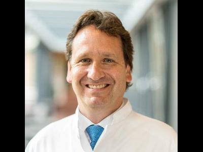 Prof. Dr. med. Karsten E. Dreinhöfer