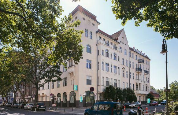 Dr. - Masyar Rahmanzadeh - Gelenkzentrum Berlin in der Klinik Hygiea