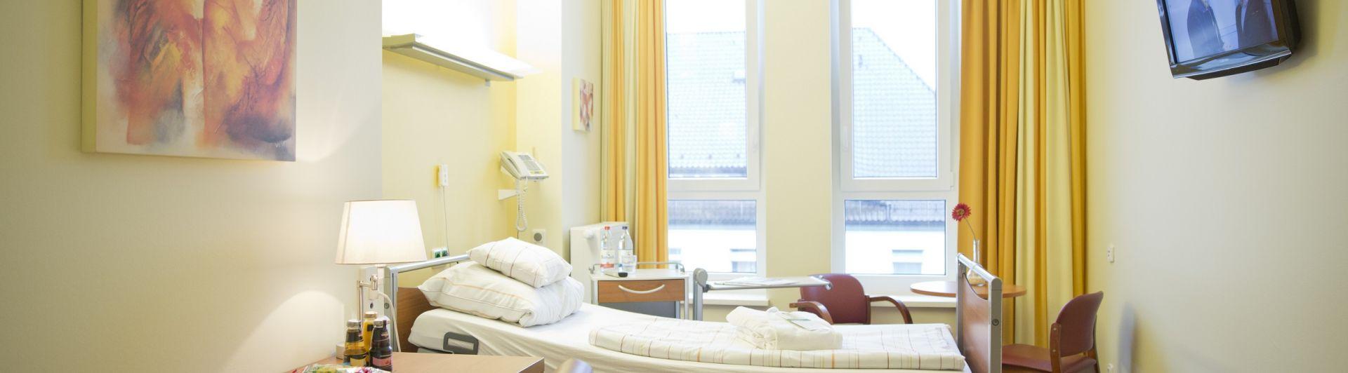 Asklepios Klinik Nord - Standort Heidberg