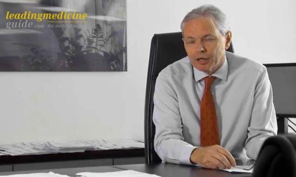 Univ.-Pro. Dr. Stefan Zeuzem - Frankfurt