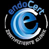 Endocert Zertifikat
