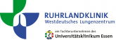 Ruhrlandklinik, Westdeutsches Lungenzentrum am Universitätsklinikum Essen gGmBH -Universitätsklinik- - Thoraxchirurgie - Essen