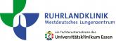 Ruhrlandklinik, Westdeutsches Lungenzentrum und Ambulantes Lungenzentrum Essen (ALZ) - Pneumologie / Lunge - Essen