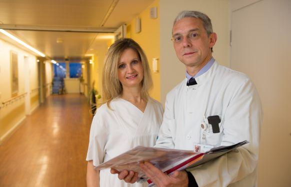 Prof. - Christhardt Köhler - Asklepios Klinik Altona