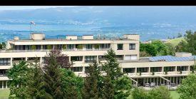Hirslanden Klinik am Rosenberg, Heiden