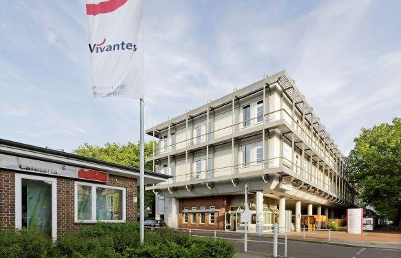 Prof. - Heino Kienapfel - Vivantes Auguste-Viktoria-Klinikum