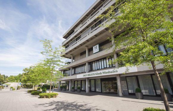 Dr. - Said Saalabian - DKD HELIOS Klinik Wiesbaden