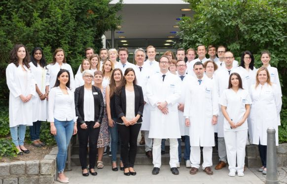 Prof. - Rüdiger von Eisenhart-Rothe - Klinikum rechts der Isar der Technischen Universität München