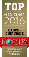 FOCUS 2016 - Bauchchirurgie