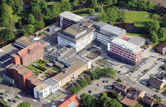 Dr. med. Witt in Gronau – Urologie :: Gronau