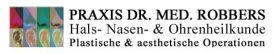 Praxis Dr. med. Robbers - Ästhetische Chirurgie - Düsseldorf