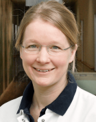 Dr. - Cara Winter - Kniechirurgie - Berlin