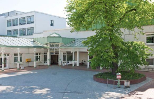 Dr. - Clemens Fahrig - Evangelisches Krankenhaus Hubertus