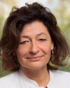 Dr. - Cornelia Beckenbach-Menzel - Angiologie - Berlin