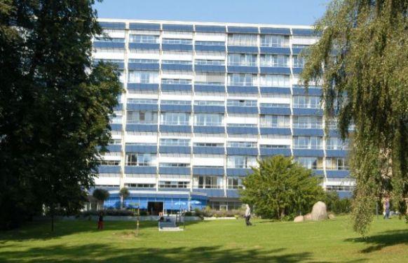 Prof - Martin Reck - Krankenhaus Großhansdorf GmbH