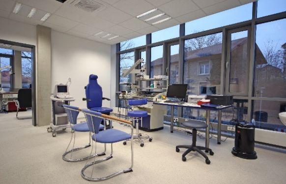 Dr. - Bodo Schiffmann - Schwindelambulanz Sinsheim
