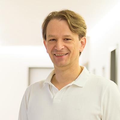 Dr. med. Bodo Schiffmann