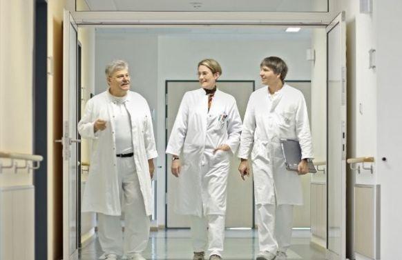 Dr. - Norbert Buhles - ASKLEPIOS Nordseeklinik Westerland/Sylt