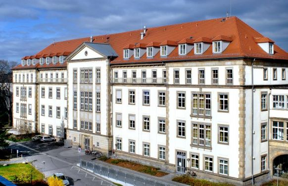 Prof. - Klaus-Dieter Schaser - Universitätsklinikum Carl Gustav Carus Dresden an der TU Dresden