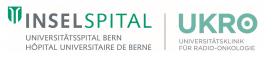 Inselspital - Strahlentherapie | Radioonkologie - Bern
