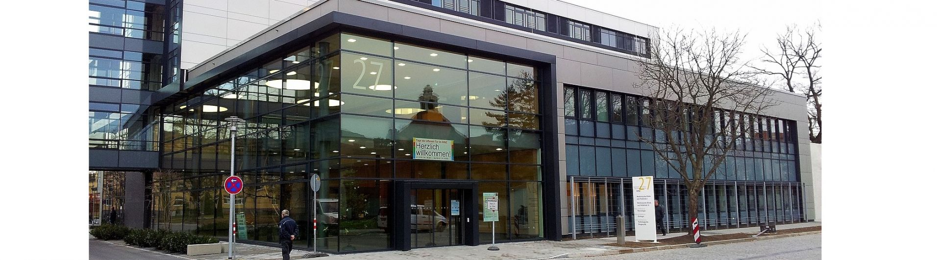 Medizinische Klinik und Poliklinik III am Universitätsklinikum Carl Gustav Carus