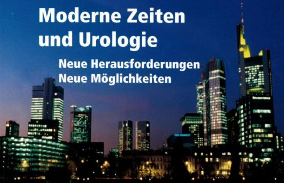 Prof. - Eduard W. Becht - Urologische Privatpraxis / Ordination