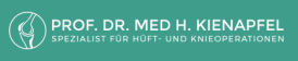 Orthopädie am Tauentzien - Endoprothetik - Berlin