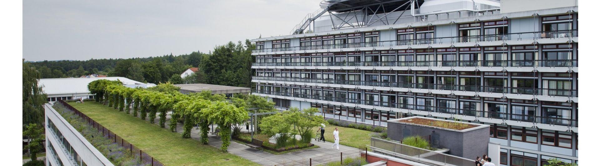 Srh Klinikum Karlsbad Langensteinbach