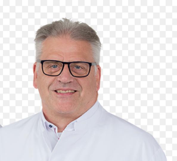 Dr. med. Heinz Röttinger