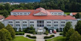 Asklepios Stadtklinik Bad Tölz
