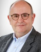 Dr. - Thomas Russmann - Psychosomatik - Susch