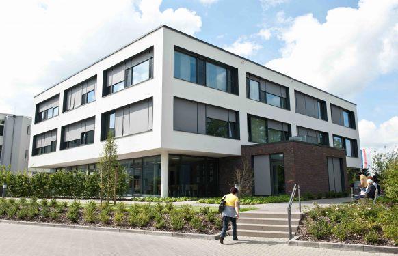 Henstedt Ulzburg Klinik